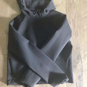 Lululemon cropped hoodie